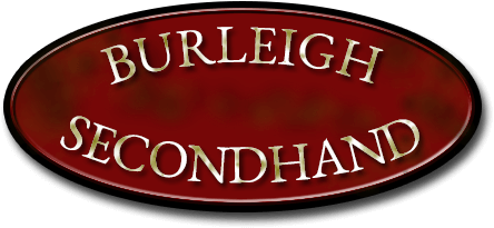 Burleigh Secondhand