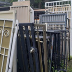 burleigh secondhand fencing