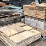 burleigh secondhand pavers